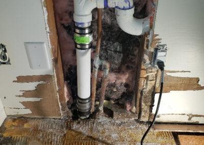 sewer ling repair