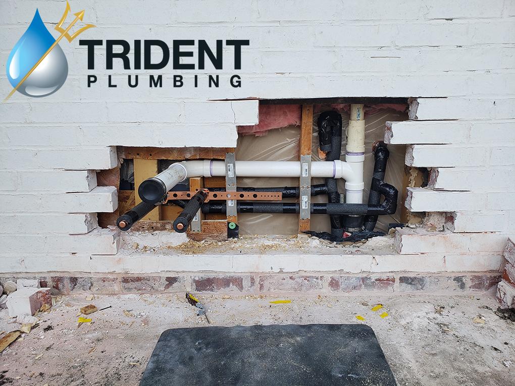 denton plumbing